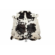 Коровья шкура-Триколор 0025