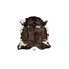 Коровья шкура-Триколор 0031