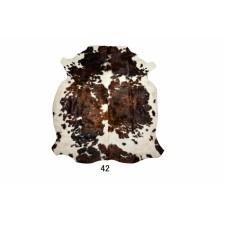 Коровья шкура-Триколор 0042