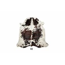 Шкура коровы-Триколор 0048