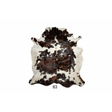 Шкура коровы-Триколор 0063